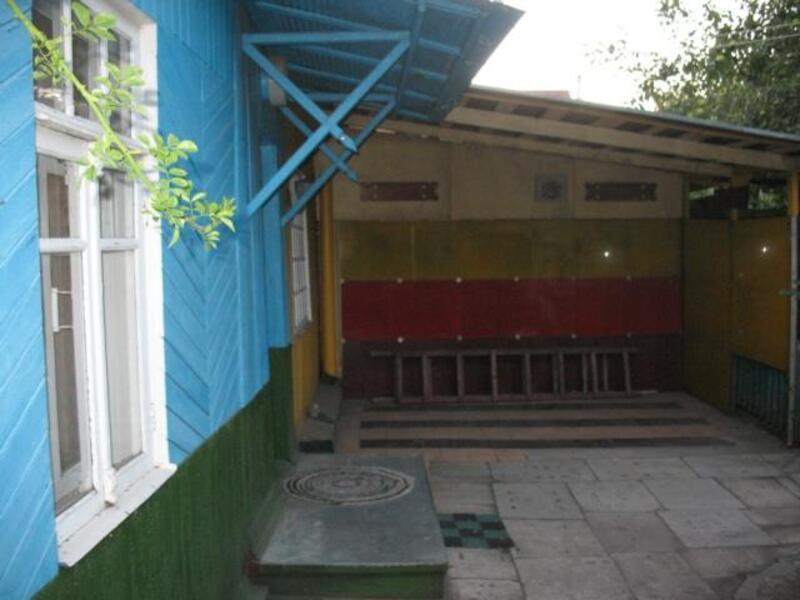 Дом, Харьков, Журавлевка (528274 1)
