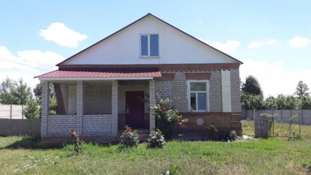 Дом, Прудянка, Харьковская область (528289 1)