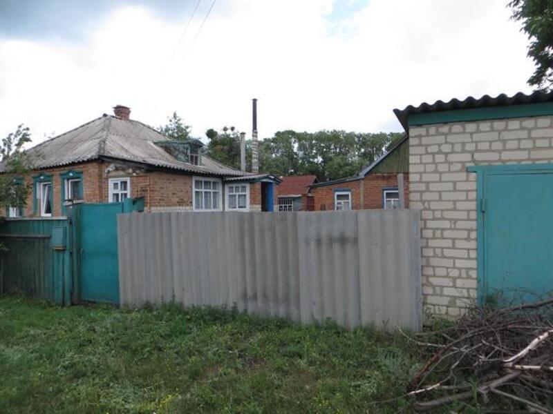 Дом, Борки, Харьковская область (528442 1)