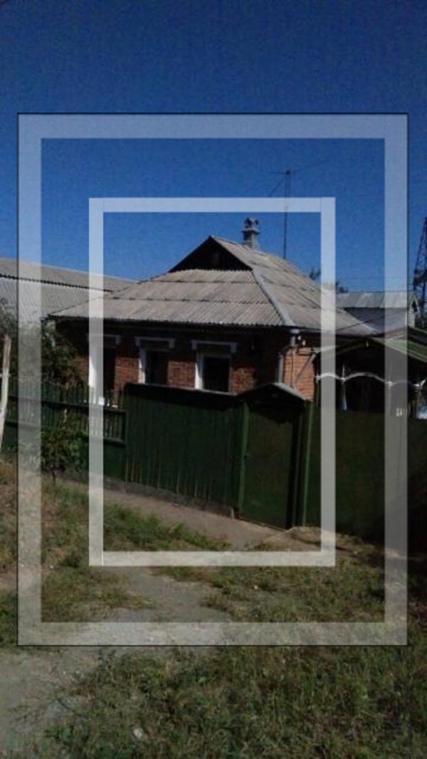 Дом, Харьков, СОРТИРОВКА (528452 1)