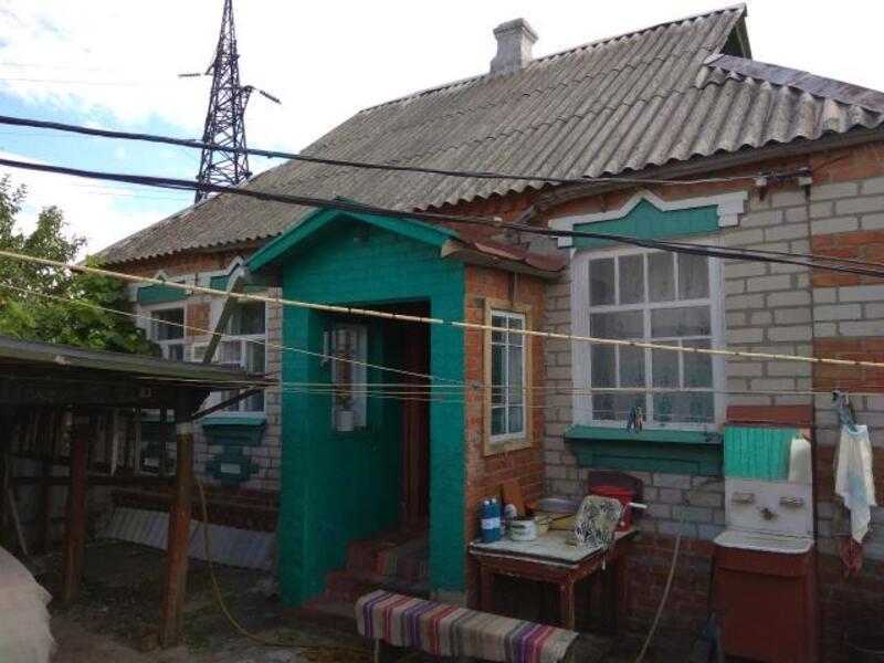 Дом, Утковка, Харьковская область (528530 2)