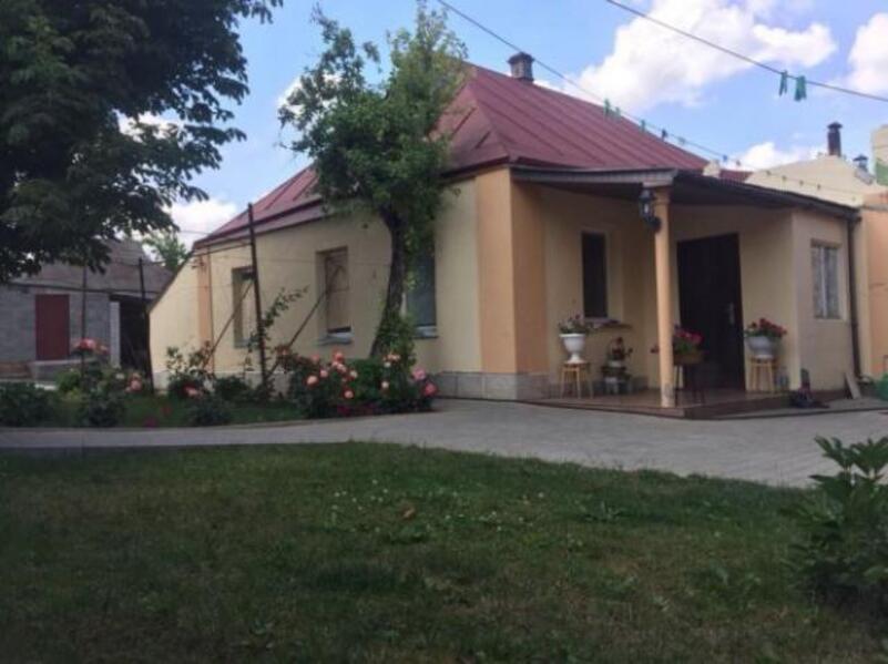 Дом, Дергачи, Харьковская область (528535 1)