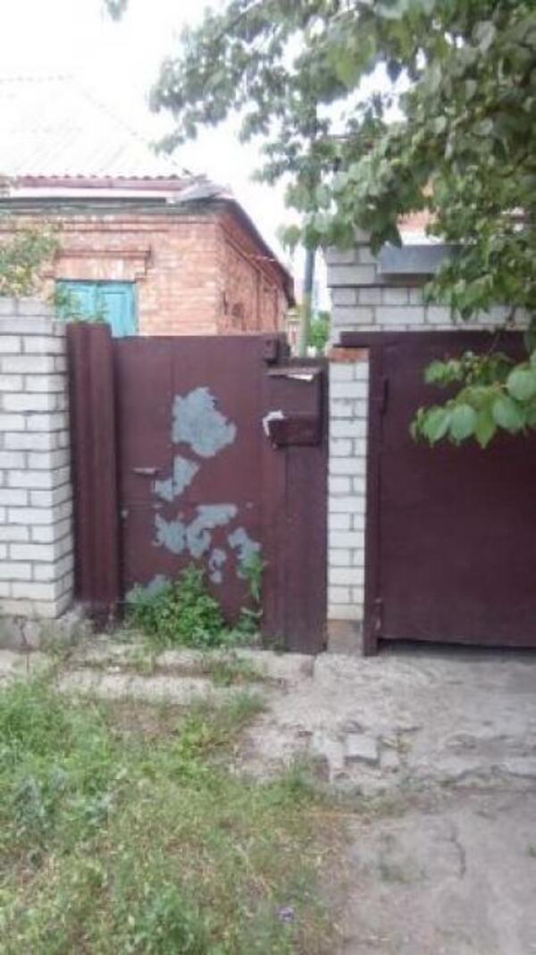 Дом, Харьков, Большая Даниловка (528552 1)