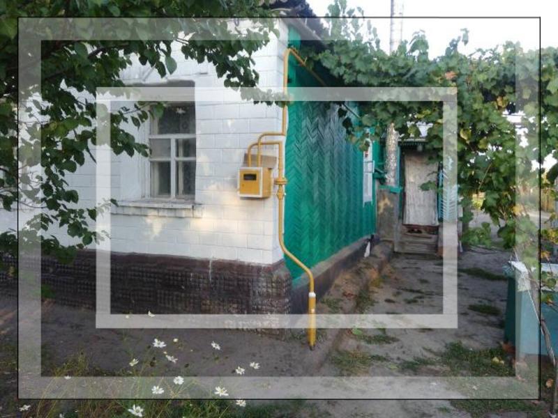 Дом, Зидьки, Харьковская область (528558 2)