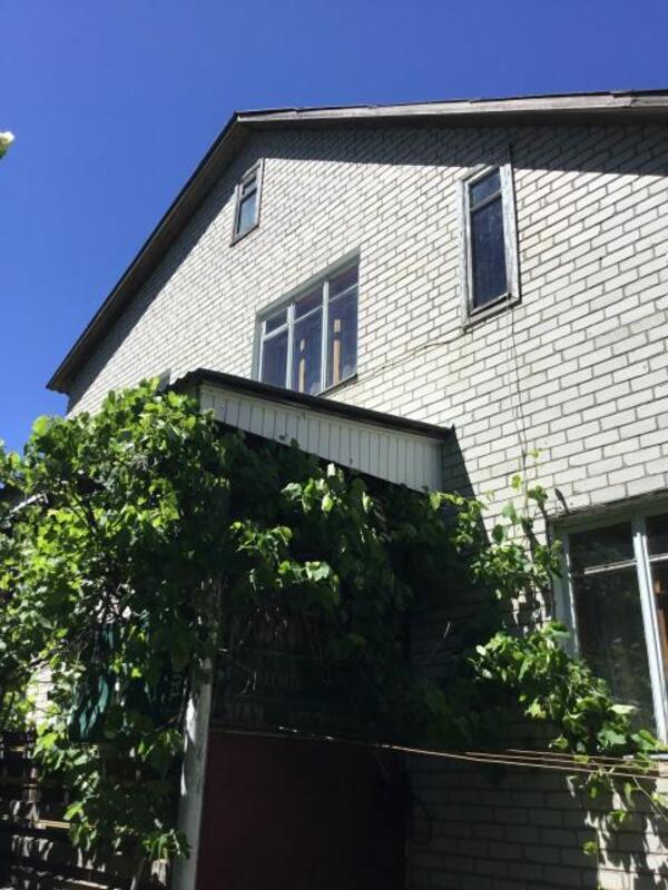 Дом, Русские Тишки, Харьковская область (528584 1)