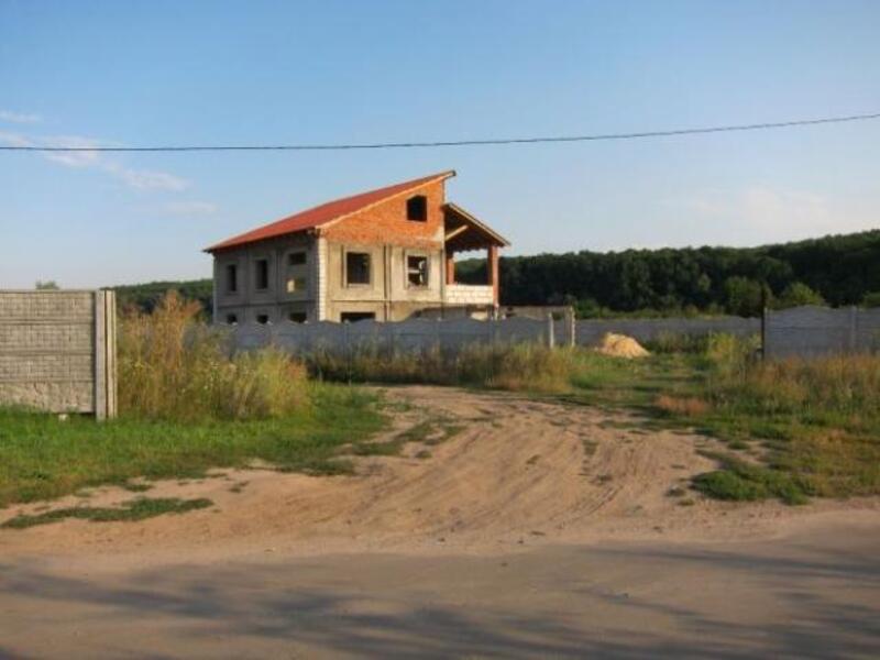 Дом, Лужок, Харьковская область (528793 1)