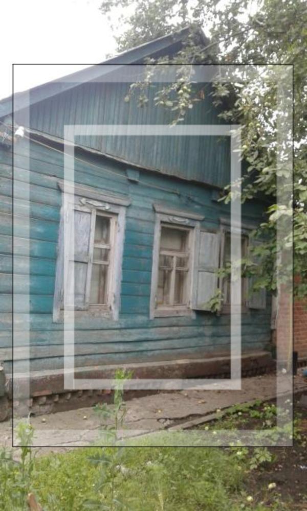Дом, Русские Тишки, Харьковская область (528842 1)
