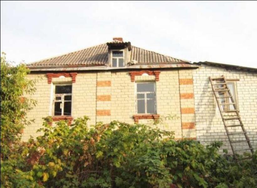 Дом, Харьков, Ледное (528862 7)