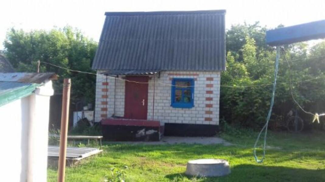 Дом, 2-комн., Уды, Золочевский район