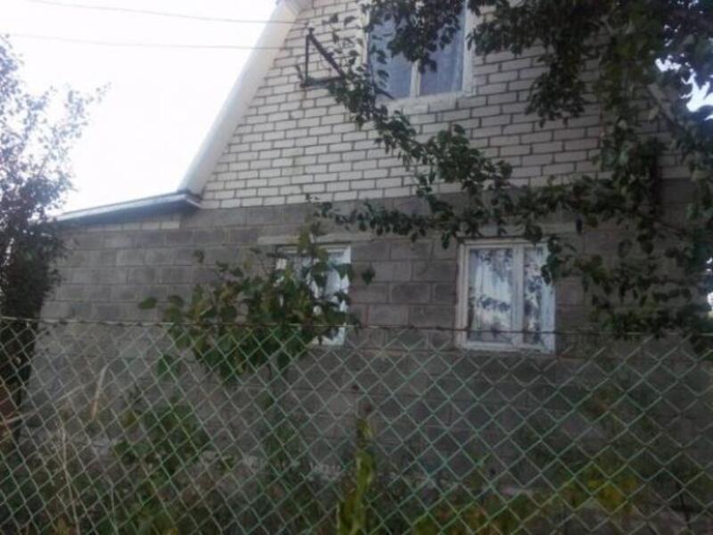 Дом, Высокий, Харьковская область (529045 1)
