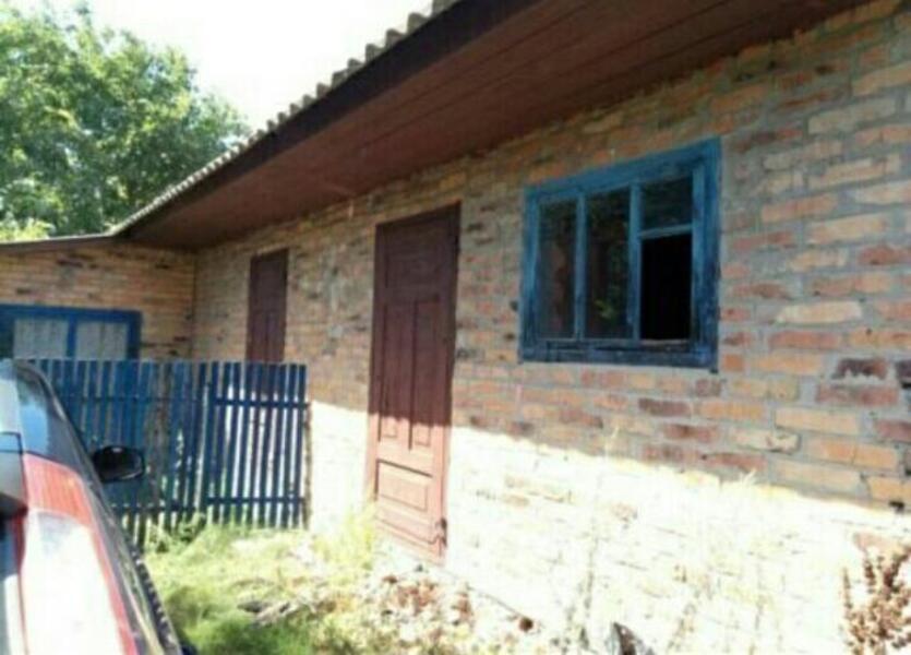 Дом, Солоницевка, Харьковская область (529121 1)