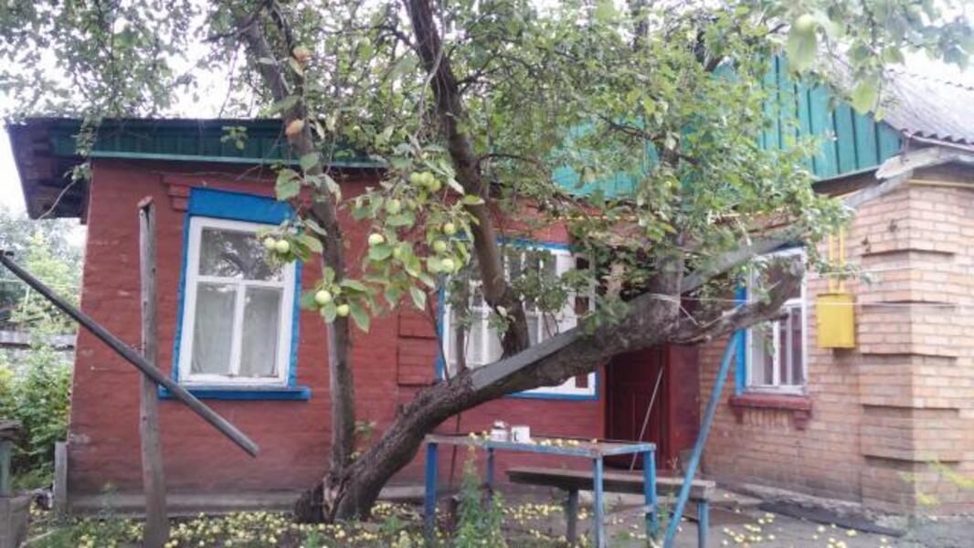 Дом, Дергачи, Харьковская область (529123 1)