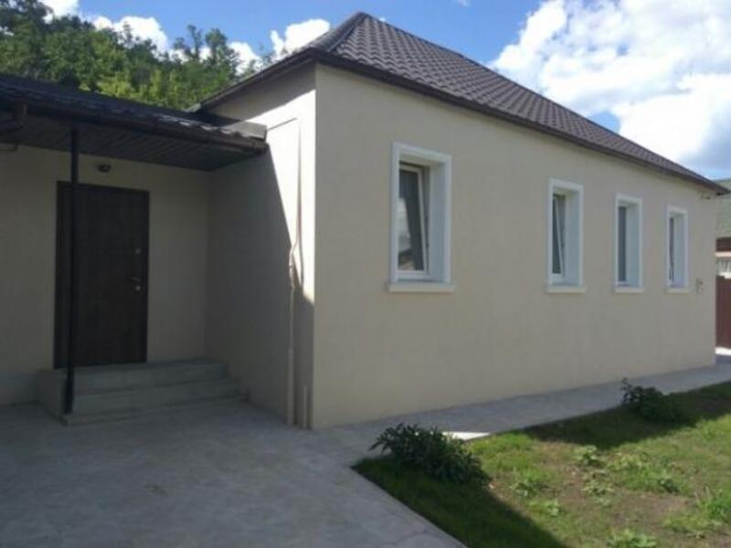 Дом, Харьков, Большая Даниловка (529339 1)