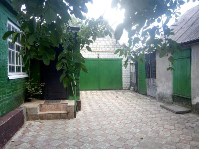 Дом, Борки, Харьковская область (529350 1)