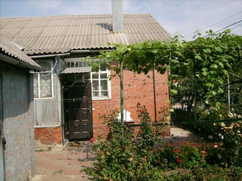 Дом, Липцы, Харьковская область (529437 4)