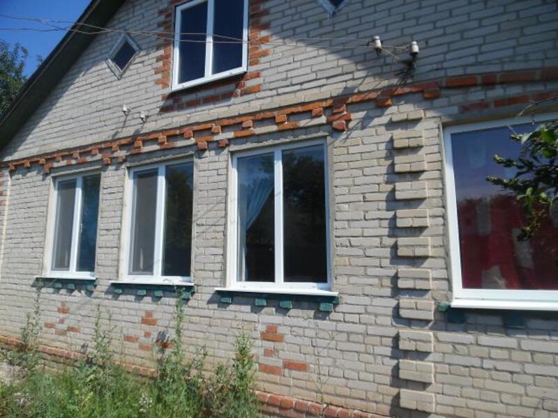 Дом, Высокий, Харьковская область (529632 1)