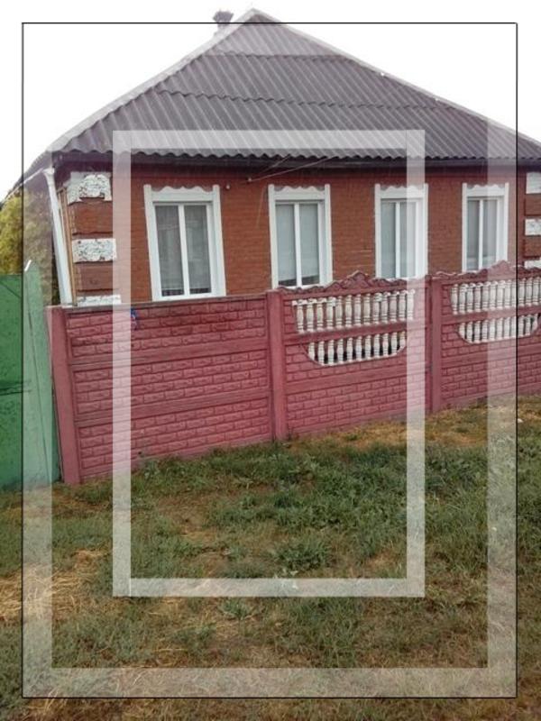 Дом, Клугино Башкировка, Харьковская область (529653 6)