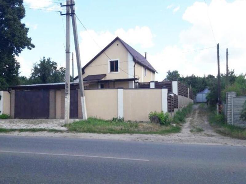 Дом, Черкасская Лозовая, Харьковская область (529846 6)
