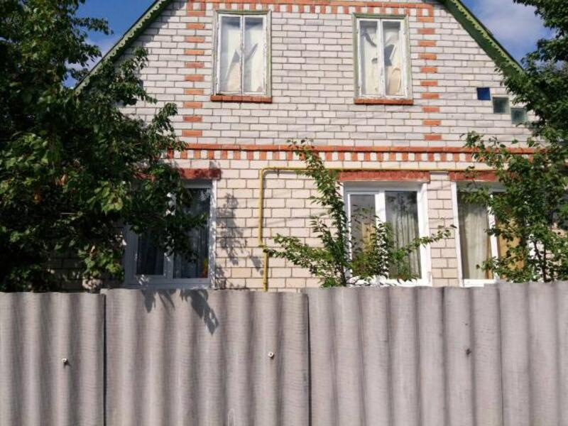 Дом, Прудянка, Харьковская область (529866 1)