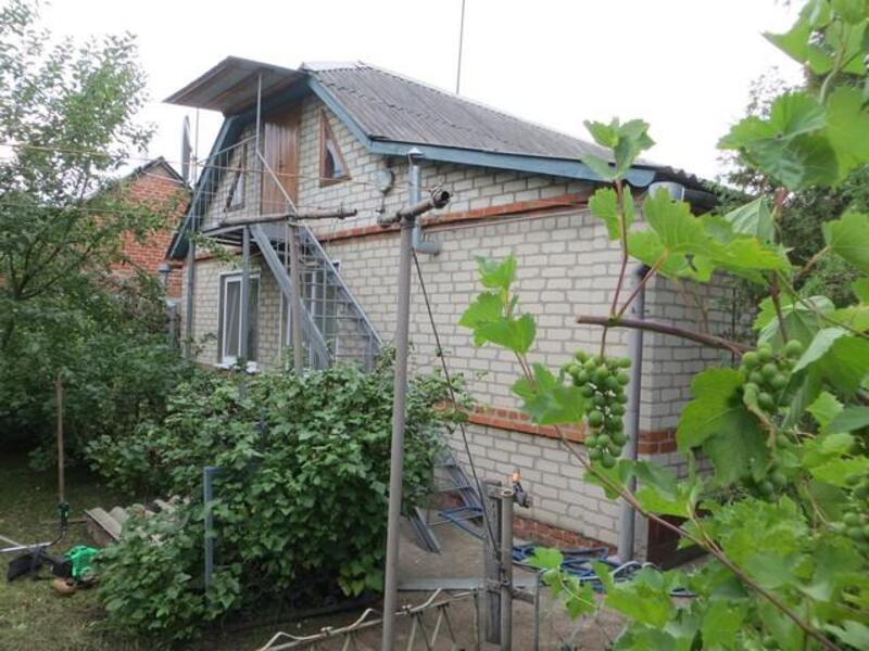 Дом, Черкасские Тишки, Харьковская область (529894 1)