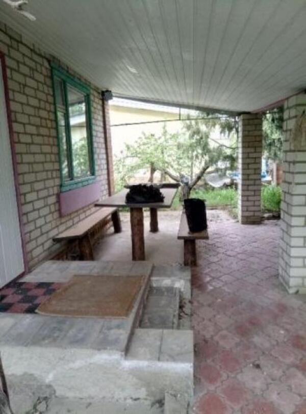 Дом, Покотиловка, Харьковская область (529945 1)