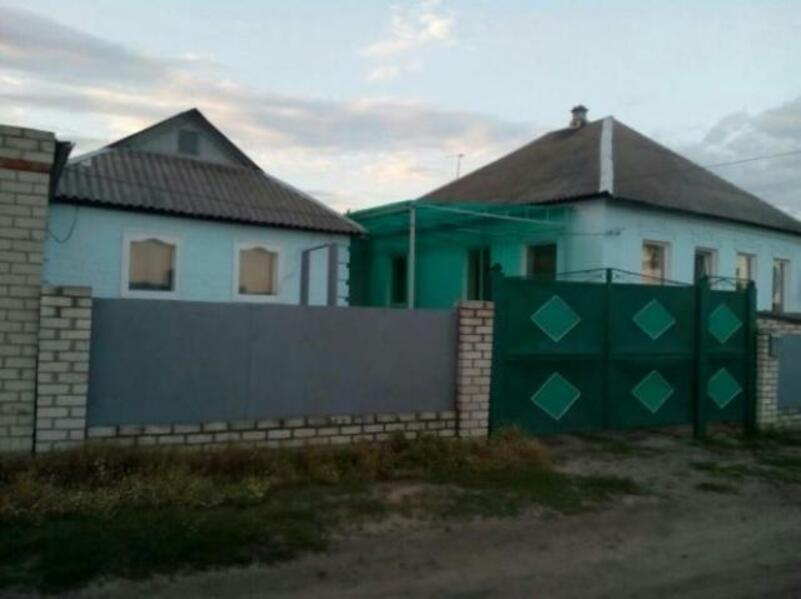 Дом, Терновая, Харьковская область (529977 1)
