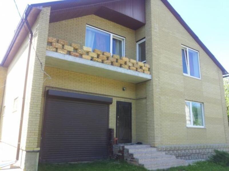 Дом, Рай Оленовка, Харьковская область (529997 1)