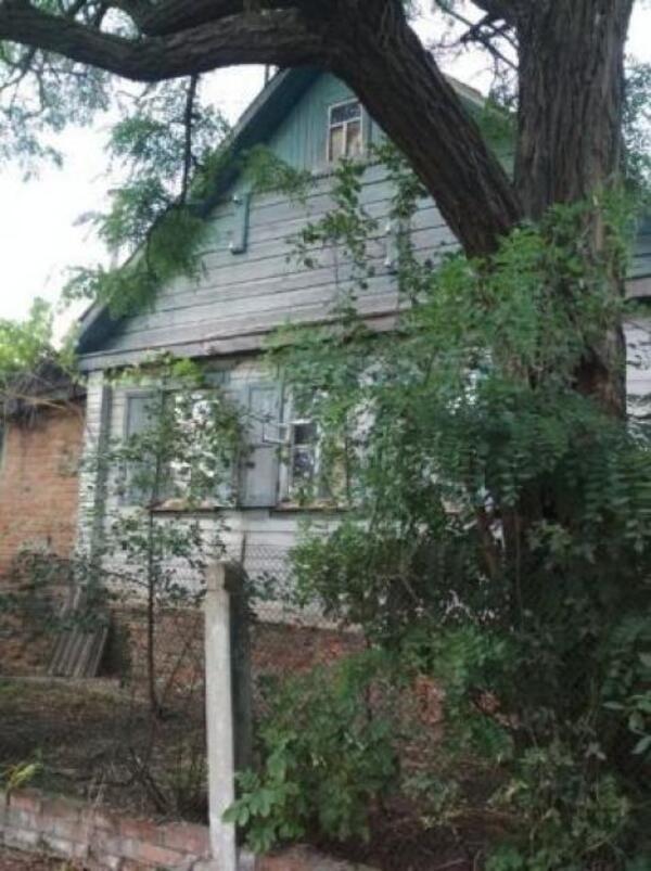 Дом, 4-комн., Петровское, Балаклейский район