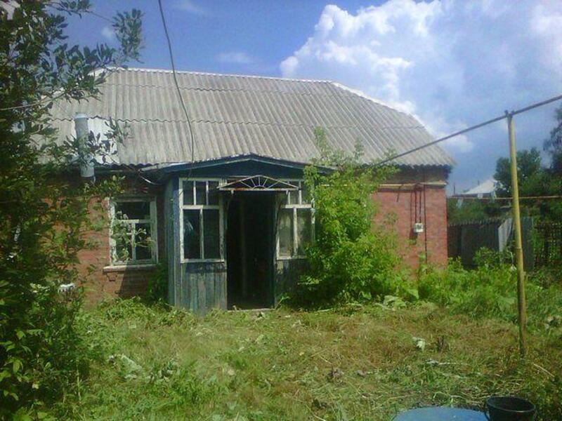 Дом, Тарановка, Харьковская область (530112 6)