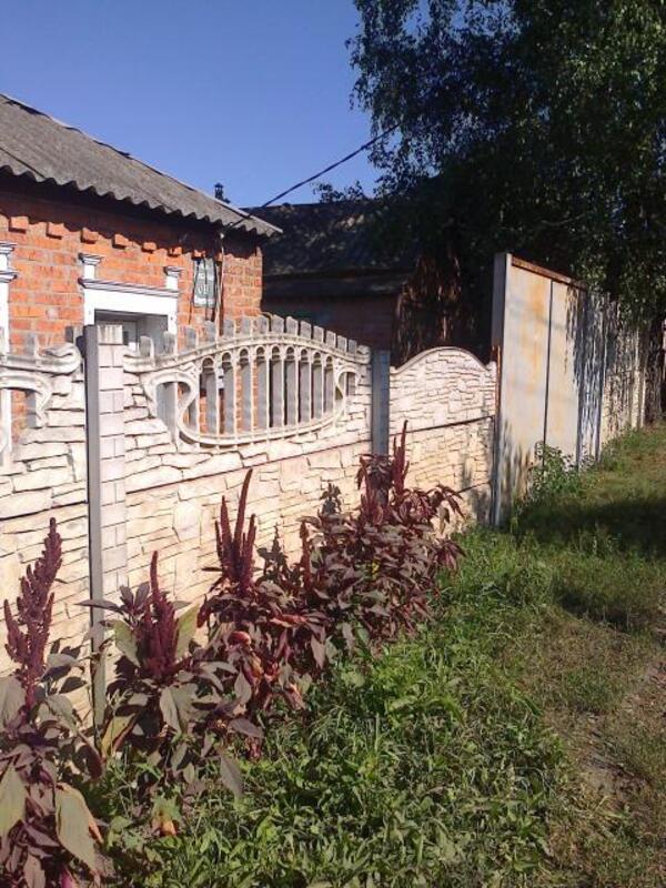 Дача, Липцы, Харьковская область (530121 1)