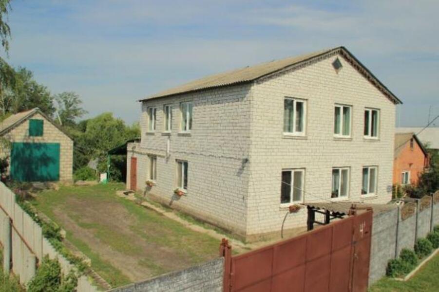 Дом, Коротыч, Харьковская область (530172 1)