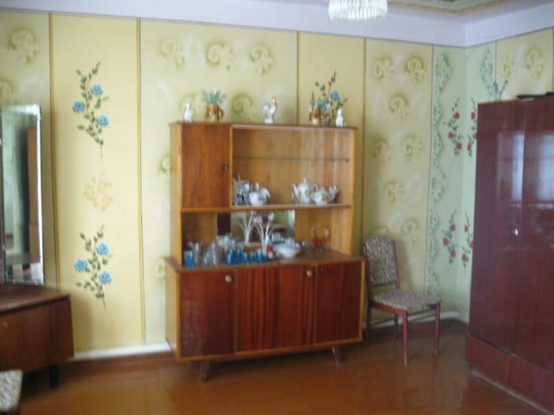 Дом, Ольшаны, Харьковская область (530316 2)