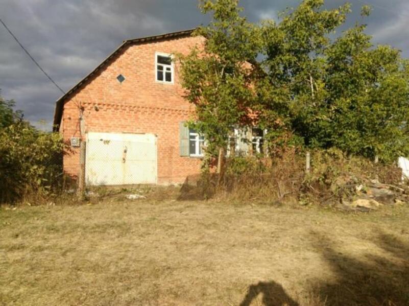 Дом, Терновая, Харьковская область (530457 1)