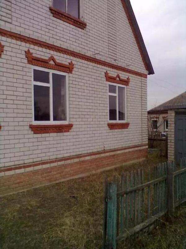 Дом, Малиновка, Харьковская область (530470 1)