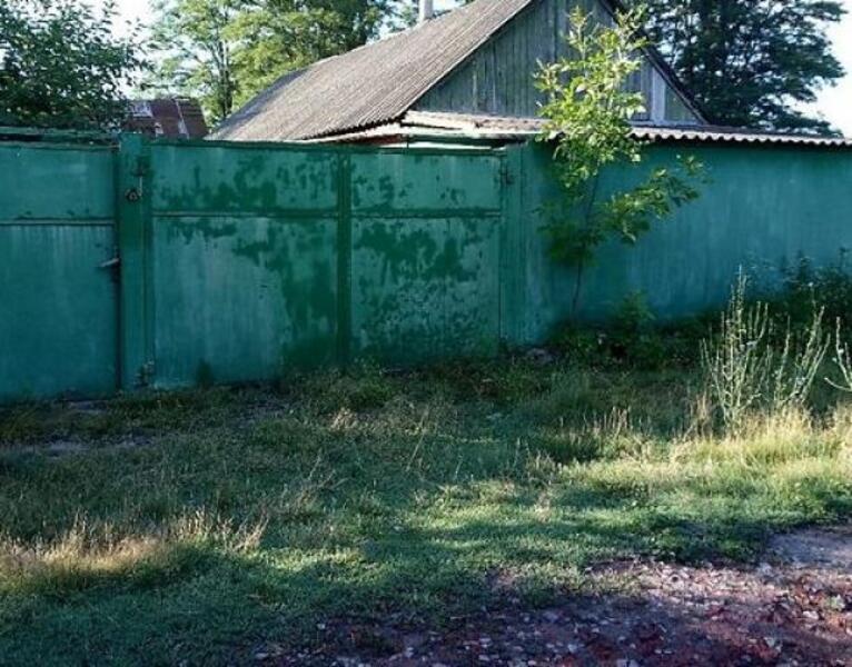 Дом, Золочев, Харьковская область (530476 1)