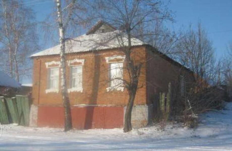 Дом, 3-комн., Старый Мерчик, Валковский район