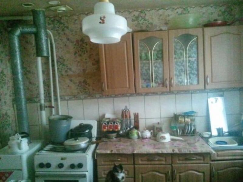 Дом, Высокий, Харьковская область (530814 1)