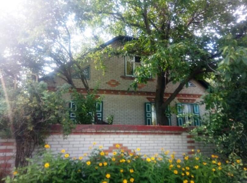 Дом, Русская Лозовая, Харьковская область (530821 1)