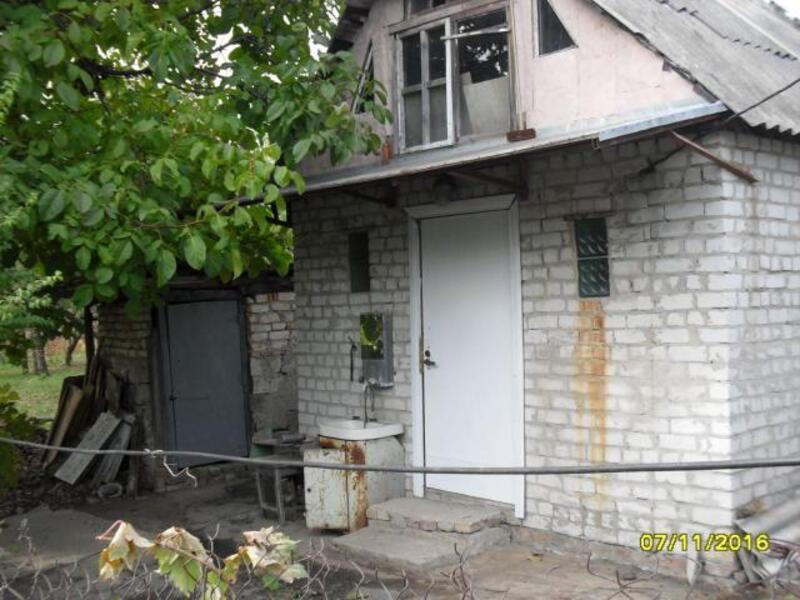Дом, Пролетарское, Харьковская область (530829 1)