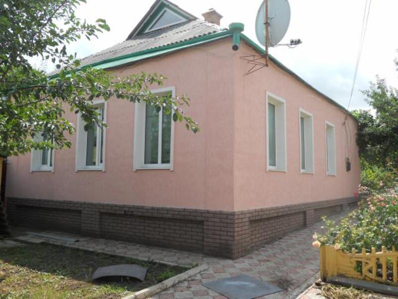 Дом, Черкасские Тишки, Харьковская область (530970 1)