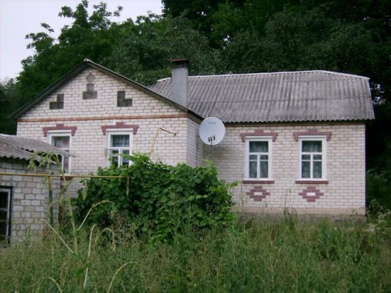 Дом, Люботин, Харьковская область (531033 1)