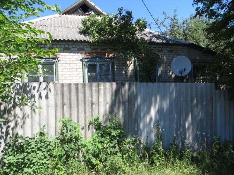 Дом, Тарановка, Харьковская область (531276 1)