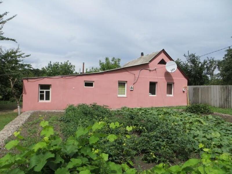 Дом, Высокий, Харьковская область (531285 1)