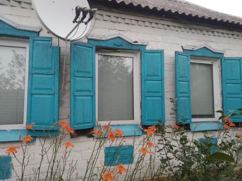 Дом, Высокий, Харьковская область (531316 1)