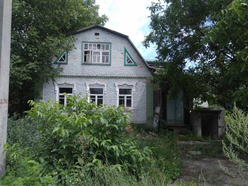 Дом, Пролетарское, Харьковская область (531406 1)