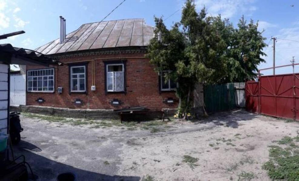 Дом, Борки, Харьковская область (531422 6)
