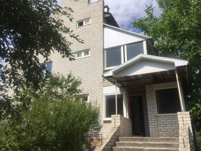 Дом, Харьков, НАГОРНЫЙ (531467 1)