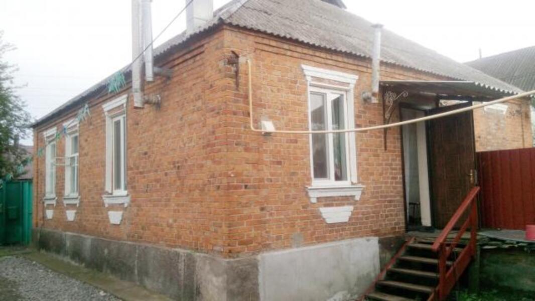 Дом, Дергачи, Харьковская область (531472 1)