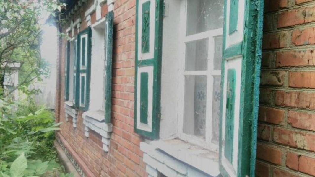 Дача, Безруки, Харьковская область (531522 1)