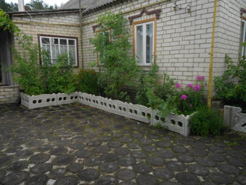 Дом, Малая Даниловка, Харьковская область (531600 1)